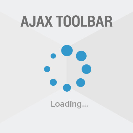 Magento<sup>®</sup> Ajax Toolbar