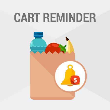 Magento Cart Reminder