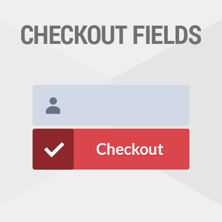 Magento Checkout Fields