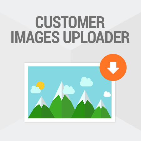 Customer Images Uploader