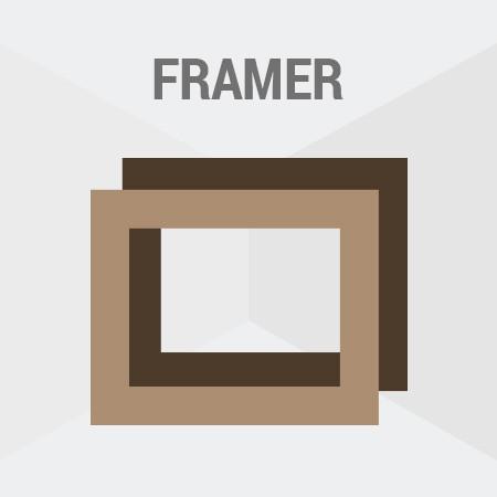 Magento Framer