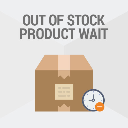 Magento<sup>®</sup> Out of Stock Product Wait Extension