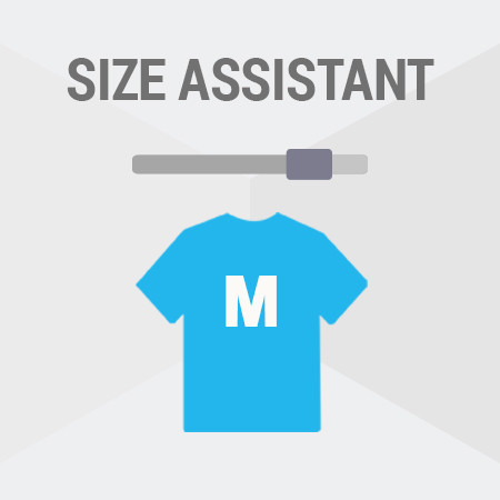 Magento Size Assistant Module