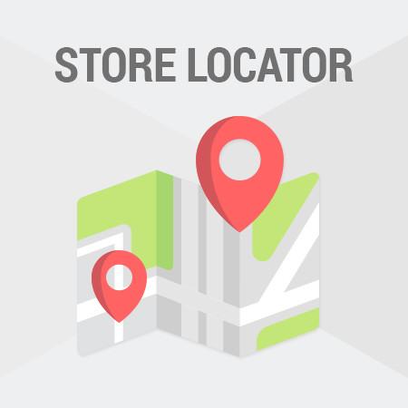 Magento<sup>®</sup> Store Locator