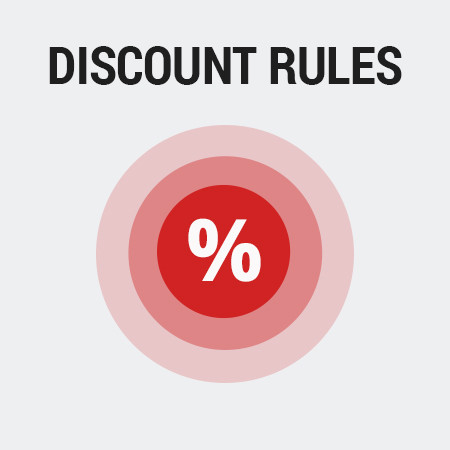 Discount Rules for Magento<sup>®</sup>&nbsp;2