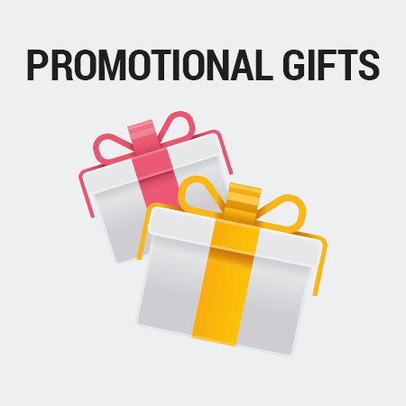 Promotional Gifts for Magento<sup>®</sup> 2.0