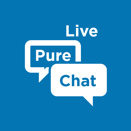Pure Live Chat