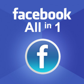 Facebook All in One