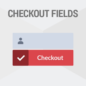 Magento<sup>®</sup> Checkout Fields