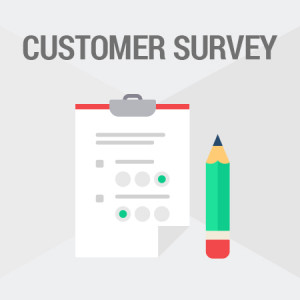 Magento<sup>®</sup> Customer Surveys
