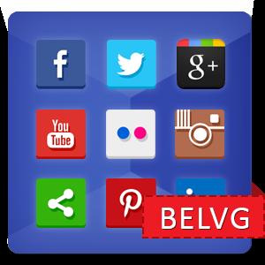 Magento<sup>®</sup> Socializer: Like and Share