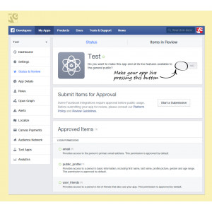 Facebook All in One 10