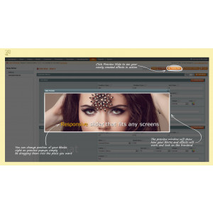 Magento Animated Slider 11